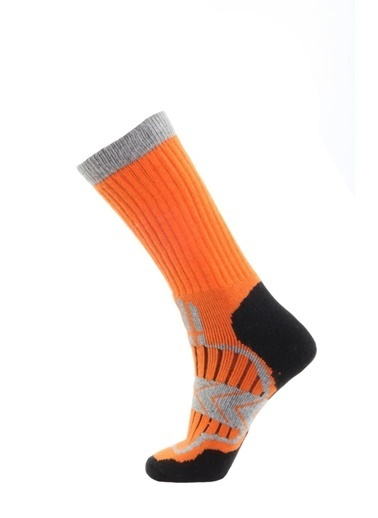 Panthzer  Outdoor Socks Turuncu Oranj